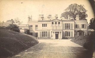 Downhall Hall