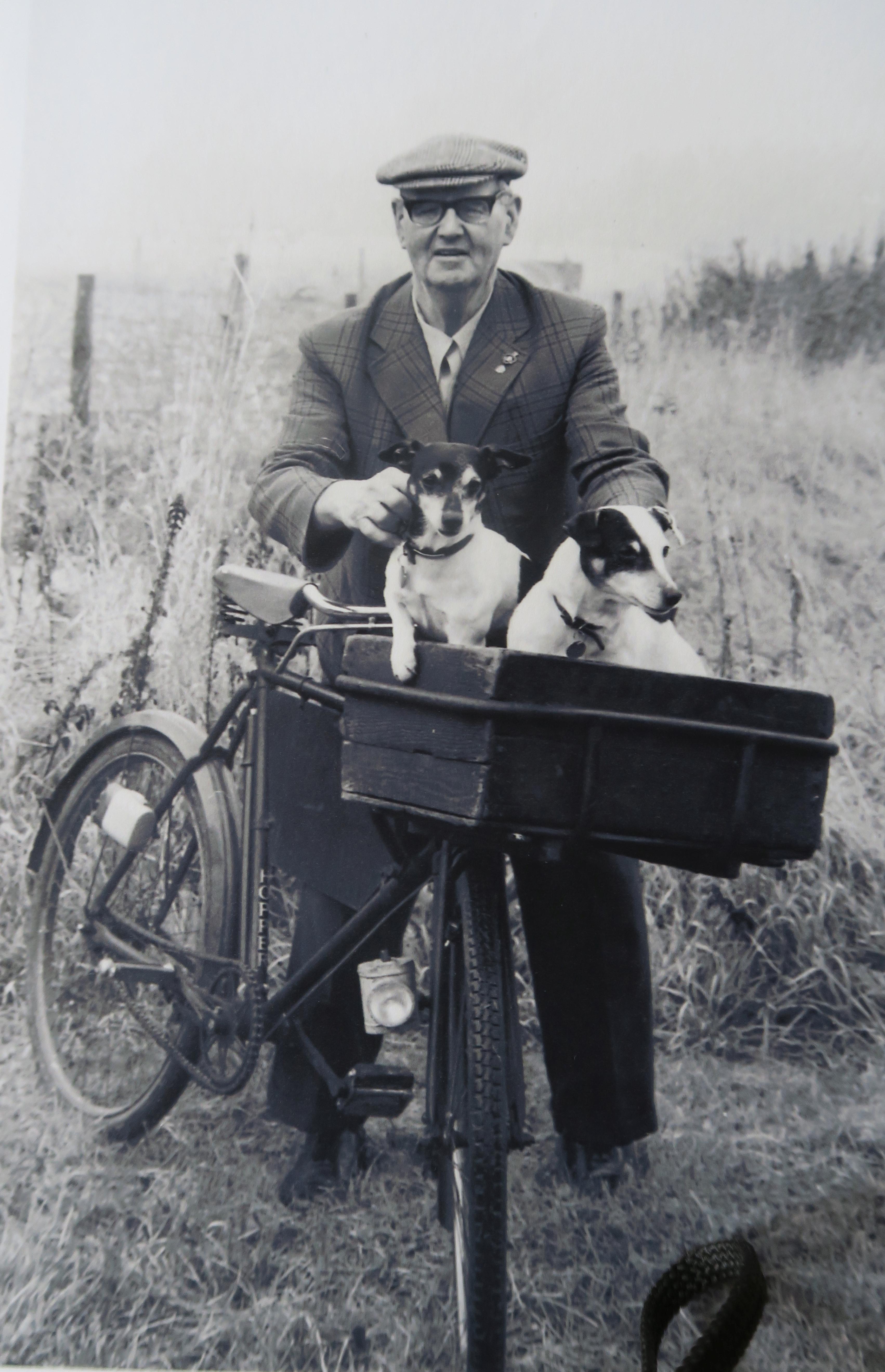 Drymere Warrener Arthur Mobbs