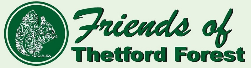 Friends of Thetford Forest Logo