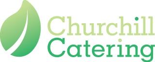 Churchill Catering Logo